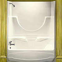 PROJECT GUIDE: INSTALLING NEW BATHTUB AND SHOWER WALL PANELS