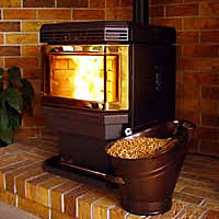 Maine Pellet Stove  Fireplace Dealer, Sales  Service Don's Stove