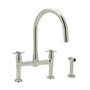 Rohl Kitchen Fixtures