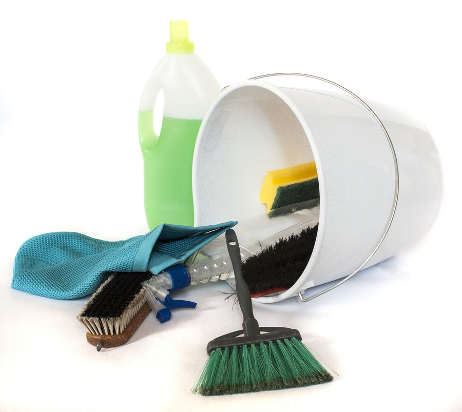 Cleaning & Janitorial
